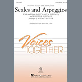 Audrey Snyder - Scales And Arpeggios