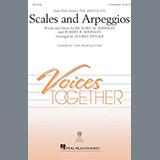 Audrey Snyder - Scales And Arpeggios