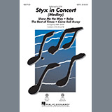 Styx in Concert - Choir Instrumental Pak