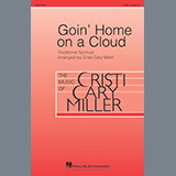 Cristi Cary Miller Goin' Home On A Cloud cover kunst