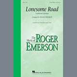 Roger Emerson - Lonesome Road