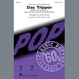Day Tripper - Choir Instrumental Pak