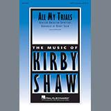 Kirby Shaw - All My Trials