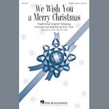 Kirby Shaw - We Wish You A Merry Christmas
