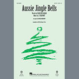 Roger Emerson Aussie Jingle Bells cover art