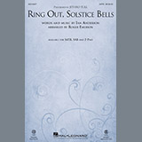 Ring Out, Solstice Bells - Choir Instrumental Pak