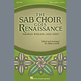The SAB Choir Goes Renaissance