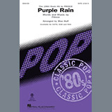 Mac Huff - Purple Rain - Bass