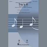 This Is It! (arr. Alan Billingsley) - Choir Instrumental Pak