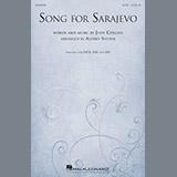 Audrey Snyder - Song For Sarajevo