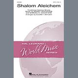 Audrey Snyder - Shalom Aleichem