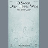 O Savior, Open Heaven Wide