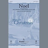 Noel (feat. Lauren Daigle) - Choir Instrumental Pak Noten