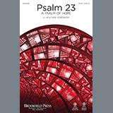 Psalm 23 - Choir Instrumental Pak
