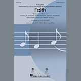 Faith - Choir Instrumental Pak