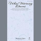 When Morning Dawns