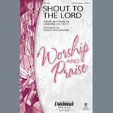 Shout to the Lord - Choir Instrumental Pak