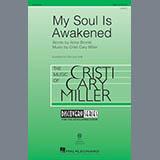 Cristi Cary Miller My Soul Is Awakened cover art