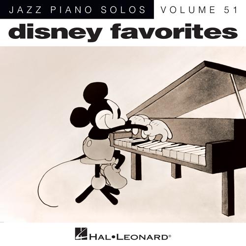 Let It Go [Jazz version] (from Disney's Frozen)