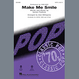 Make Me Smile - Choir Instrumental Pak Partitions