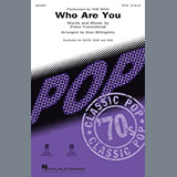 The Who - Who Are You (arr. Alan Billingsley) - Synthesizer