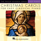 17th Century English Carol - The First Noel [Classical version] (arr. Phillip Keveren)