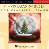 MARIAH CAREY - All I Want For Christmas Is You [Classical version] (arr. Phillip Keveren)