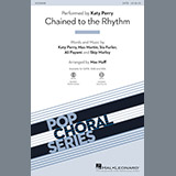 Chained to the Rhythm - Choir Instrumental Pak