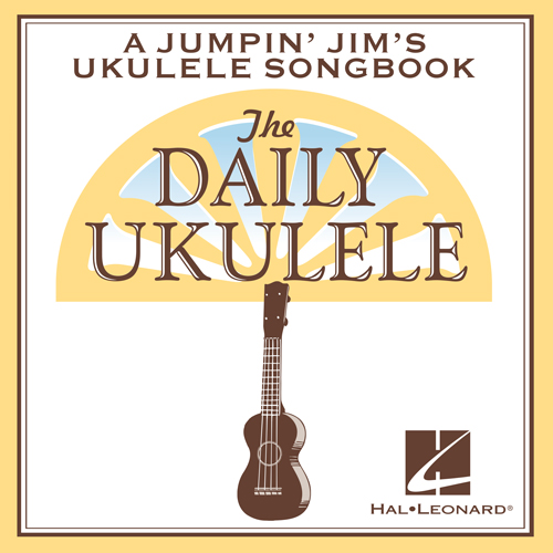 Robert Burns Auld Lang Syne (from The Daily Ukulele) (arr. Liz and Jim Beloff) cover art