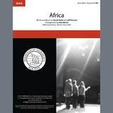 Africa (arr. Alex Morris)