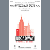 Sara Bareilles - What Baking Can Do (arr. Mark Brymer)