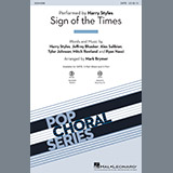 Sign of the Times - Choir Instrumental Pak