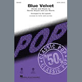 Blue Velvet - Choir Instrumental Pak