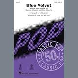 Ed Lojeski - Blue Velvet - Synthesizer