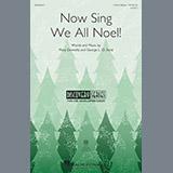 Now Sing We All Noel! Noten