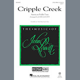 John Leavitt - Cripple Creek