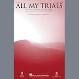 John Leavitt - All My Trials