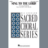 Cristi Cary Miller - Sing To The Lord!