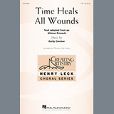 Emily Crocker Time Heals All Wounds cover art