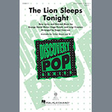 Roger Emerson - The Lion Sleeps Tonight