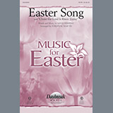 Partition autre Easter Song - Full Score de Joseph Martin - Autre