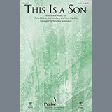 This Is a Son - Choir Instrumental Pak