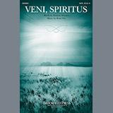 Brad Nix Veni, Spiritus cover kunst
