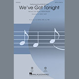 Weve Got Tonight - Choir Instrumental Pak