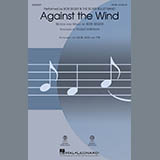 Against the Wind - Choir Instrumental Pak
