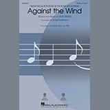Against the Wind - Choir Instrumental Pak Digitale Noter