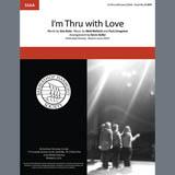 Bing Crosby - I'm Thru With Love (arr. Kevin Keller)