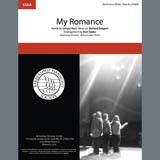 Rodgers & Hart - My Romance (arr. Burt Szabo)