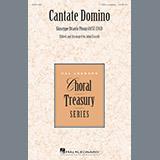 John Leavitt - Cantate Domino