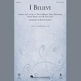 John Leavitt - I Believe